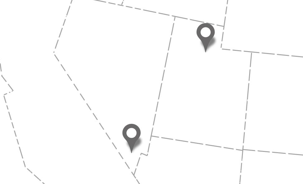 Sage Locations