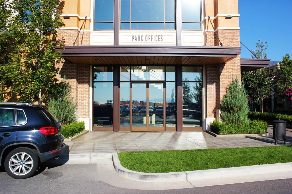 Front Doors Sage